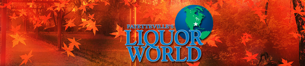 Liquor World, Beer Wine & Spirits in Fayetteville, Northwest Arkansas